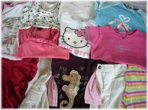 Dětské sety oblečení - Anglie 1.jak, prodám, na prodej