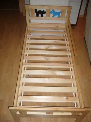 polystyrenový plast laťkový rošt postele masivní dřevo 100 % ...